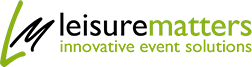 Leisure Matters Logo
